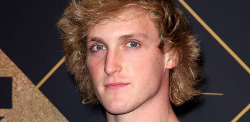 Logan Paul YouTube Star