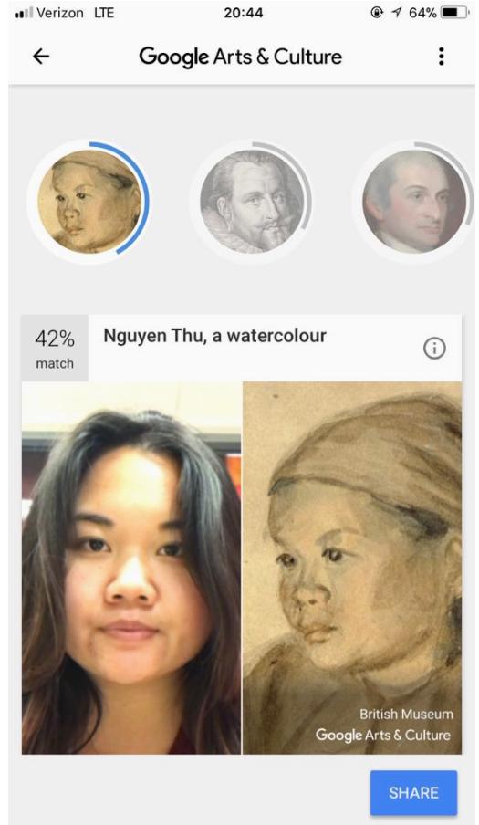 doppelganger painting