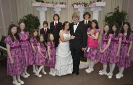 Turpin Family Abuse 13 Children