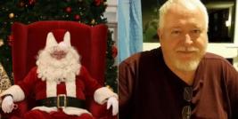 Accused Santa Serial Killer Bruce McArthur